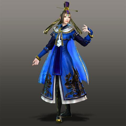 File:CaiWenji-DW7-DLC-Fantasy Costume.jpg