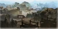Guan Yu's Escape