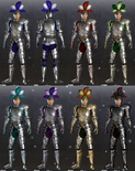 DW7E Male Costume 44