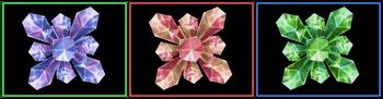 DW Strikeforce - Crystal Orb 6
