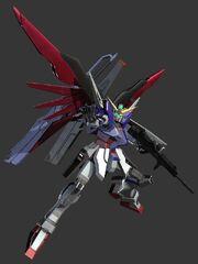 Destiny Gundam (DWG2)