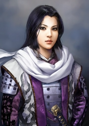 Female Kenshin (NAT)