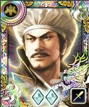 Kanbei Kuroda 4 (1MNA)