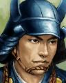 Muneshige Tachibana (NASTS)