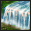 Tessisat Falls (UWG)