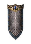 Xing Cai's Shield 3