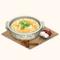 Fluffy Egg Congee (TMR)