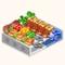 Skewer Plate - Vegetable & Meat (TMR)