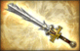 Big Star Weapon - Sword of Kings
