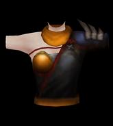 Female Body Armor 20 (TKD)