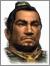 Dynasty Warriors Unit - Large Warrior
