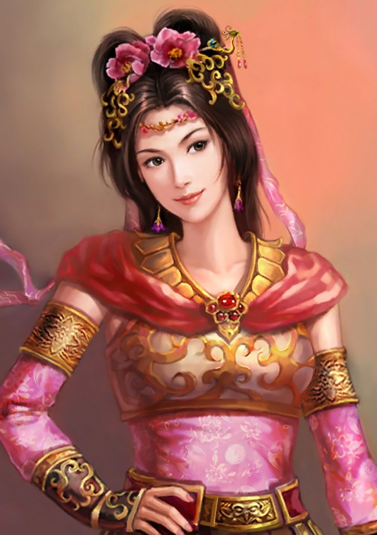 File:Diao Chan (ROTK11).png