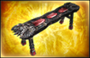 Dragon Bench - 6th Weapon (DW8XL)