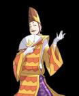 Pokemon Conquest - Generic Noble 2