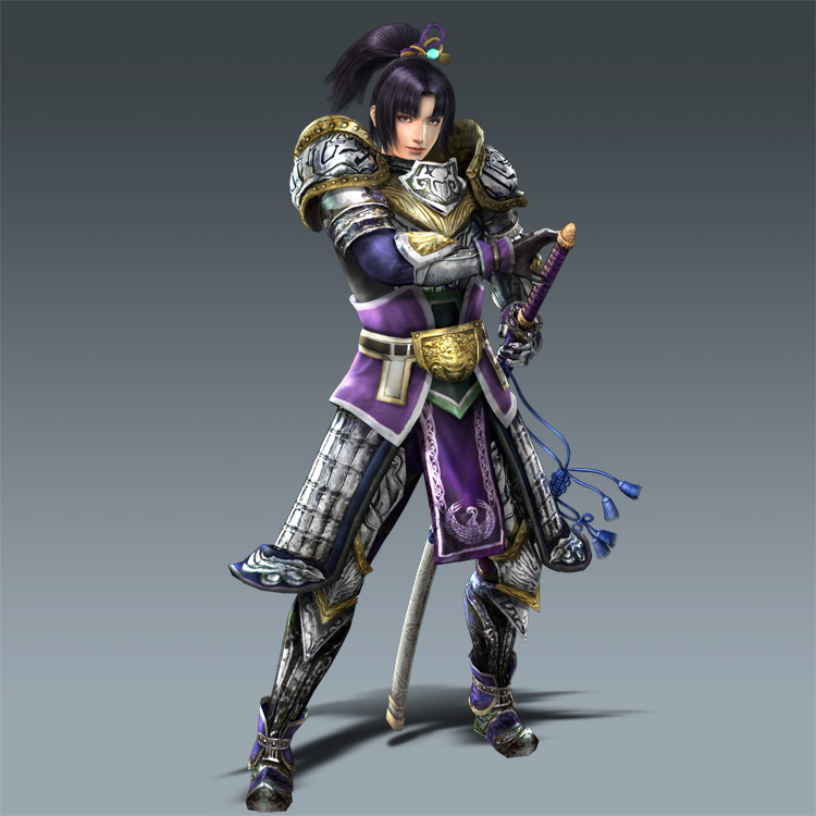 Warriors Orochi 3 Ultimate Weapons Big Star: Image - Ranmaru-wo3-dlc-sp.jpg