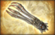 Big Star Weapon - Demon Claws