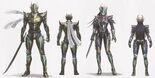 Special Ninja Concept (SW4)