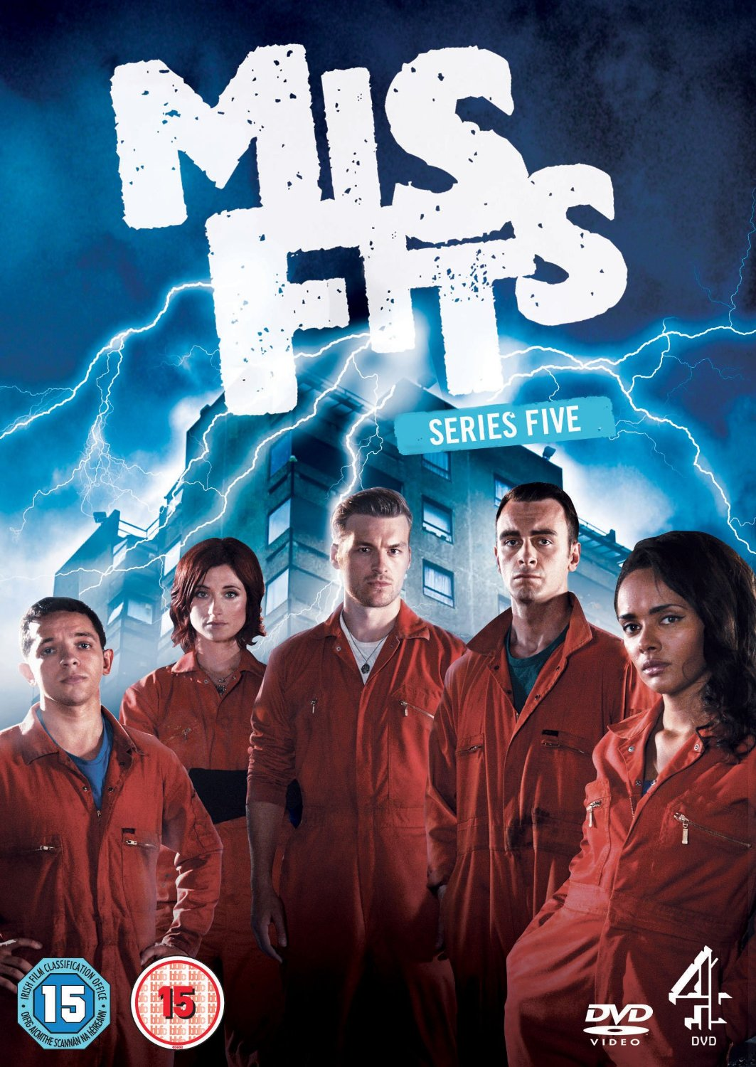 series 5 misfits wiki fandom powered by wikia