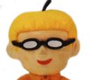 Orange Kid