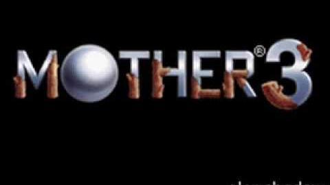 Mother 3 OVERLOOKED-Barren Factory