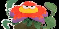 Demonic Petunia