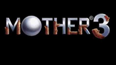 MOTHER 3- Mr