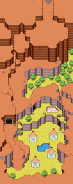 Mother 3 Saturn Valley