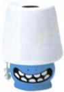 Lampclaymodel