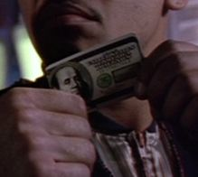 Truth cash card