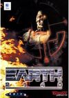 Earth 2140 boxart