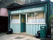 Bridge St. Cafe - Bistro