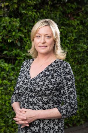 Jane Beale 2015