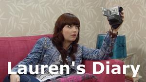 Lauren's Diary