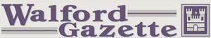 Walford Gazette Logo