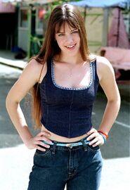 Zoe Slater 2
