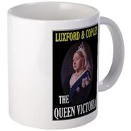 Luxford and Copley Mug