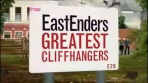 EastEnders Greatest Cliffhangers