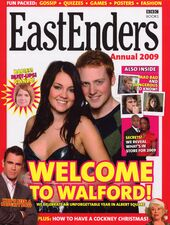 EastEnders Annual 2009 (Book 2009)