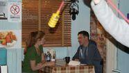Daniel Coonan's first week on EastEnders! 3