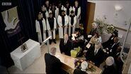 Denise's Fake Funeral