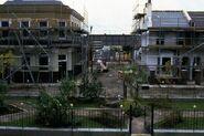 EastEnders Set Build 7