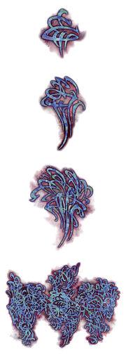 Dragonmarks Lyrandar