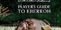 Player's Guide to Eberron (book)