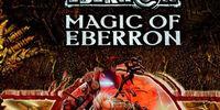 Magic of Eberron (book)