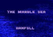 The Marble Sea