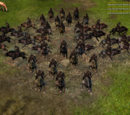 Warg Archers