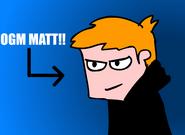 Matt murderer