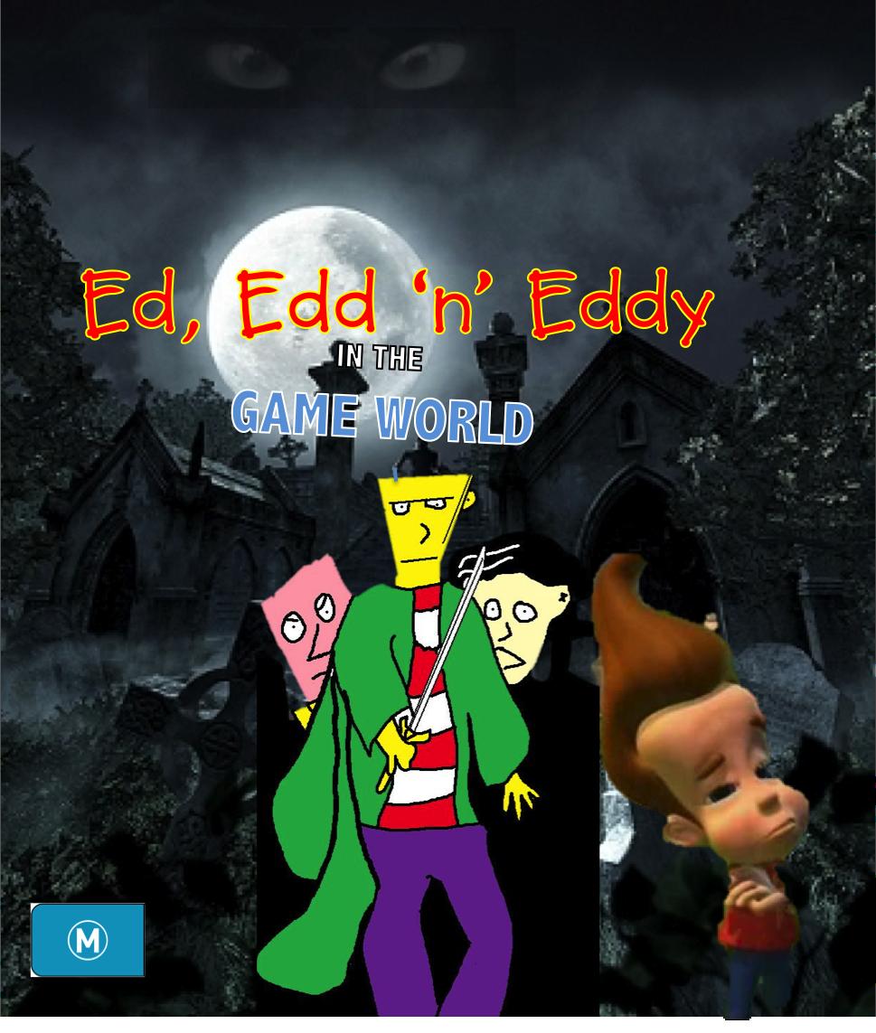 ed ed and eddy pussy