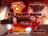 Ed Theft Auto