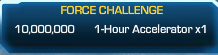 Force Challenge 20